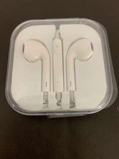 iPhones Apple Earpods 3.5mm jack genuine