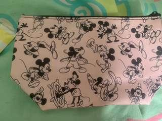 mickey化妝袋