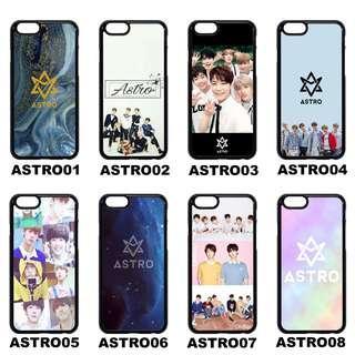 ASTRO Kpop Band Phone Case