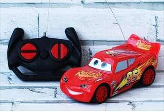 Remote Control CARS mainan