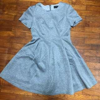 TCL GREY SHIFT Dress