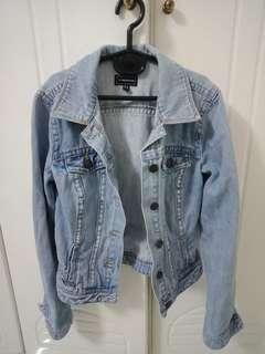 WAREDENIM light blue denim jacket