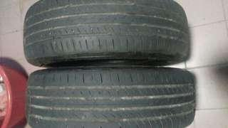 2nd Hand Tyre 185/60/15