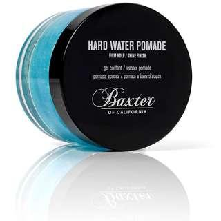 Pomade - Hard Water Pomade by Baxter of California