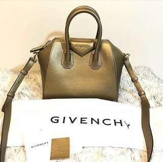 Givenchy Antigona Mini Limited Ed