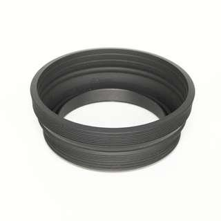 🚚 52mm Rubber Lens Hood (Collapsible)