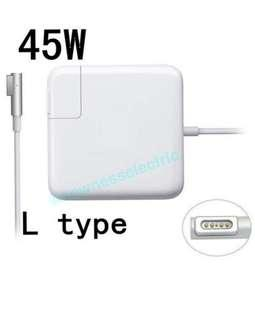 """🚚 (In stocks)Brand New 45W MagSafe2 Power Adapter Charger T-tip For Apple MacBook Air 11''13"""" A1435/A1465/A1466/A1436"""