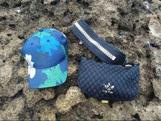 Adidas Pouch Bag Original