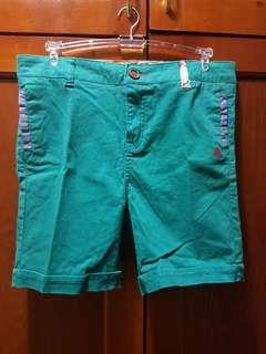 💯Poney short pants