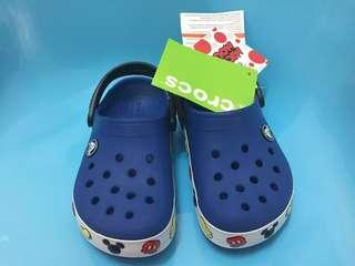 Crocs Disney Mickey size C11