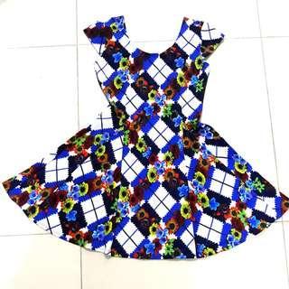BUY 1 TAKE 1!✔ Summer printed dress