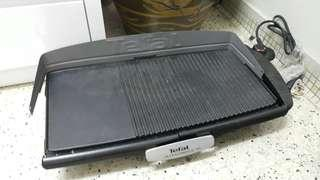 Tefal Electric Barbeque & Grill