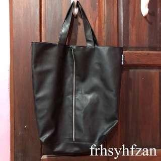 #MY1010 [PRELOVED] SEPHORA WOMEN TOTE BAG 💯 AUTHENTIC