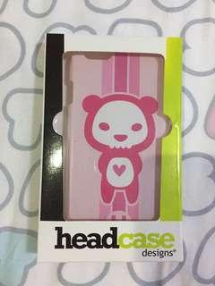 iPhone 6 pink couple hard casing