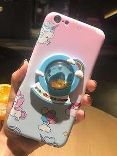 iPhone 6/6S unicorn cover