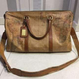 Alviero Martini Luggage Sling Bag.