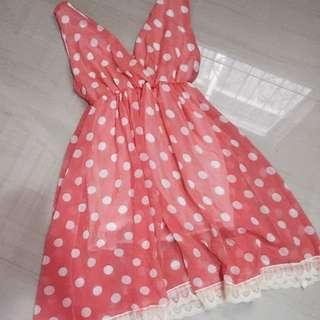 🇯🇵 Flowy Dress