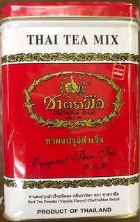泰國手標牌紅茶包 (4gx50pack)