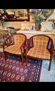 Single sofa 2 pieces