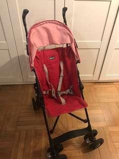 Chicco Snappy bb車 stroller 士的車