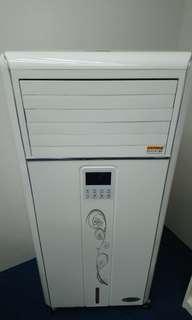 冷風機 不是冷氣機 DBA 迪比亞 DEBI003B-W
