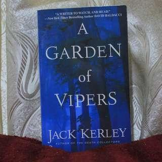 A Garden of Vipers [Jack Kerley]