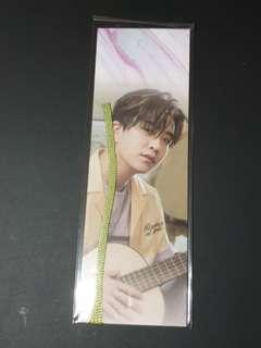 Youngjae Bookmark - GOT7 Present: You