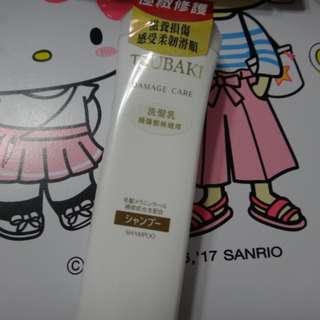 TSUBAKI 極緻修護洗髮乳 220ML