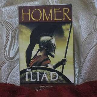 The Iliad [Homer]