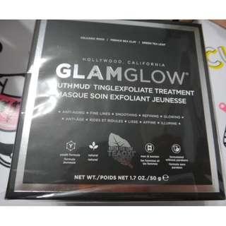 GLAMGLOW 瞬效完美發光面膜 50G