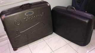 Luggage Bag (vintage)