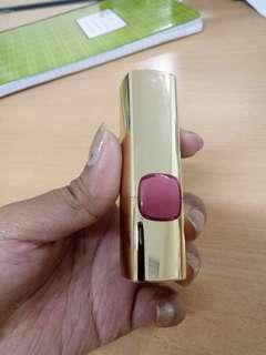 Lipstik loreal fairy touch