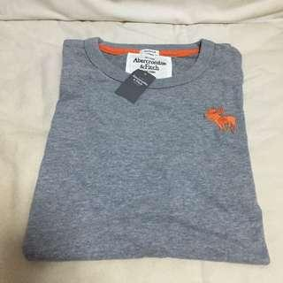 Abercrombie & Fitch Muscle Tee