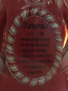 🚚 Candle: Taurus
