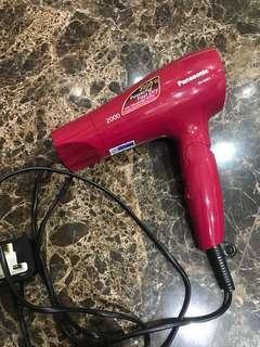 Panasonic Hair Dryer 2000W