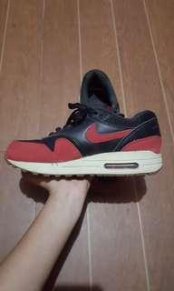 Nike Airmax 90 Essential (BRED)
