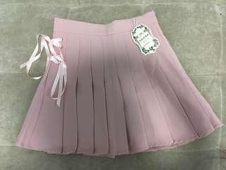 Tennis skirt pink