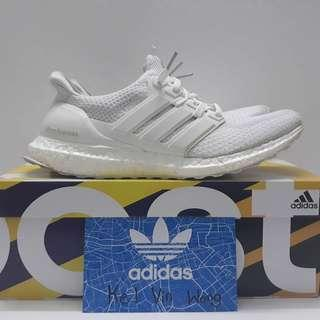 Ultraboost 2.0 Triple White