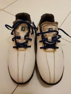 Footjoy junior golf shoes (US size 1)