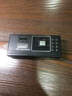 Montgomery ward 110 camera