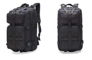 Tactical 3p backpack ( temp out stock)