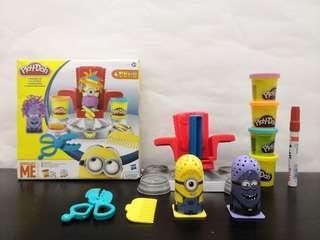 Disguise Lab Playdoh