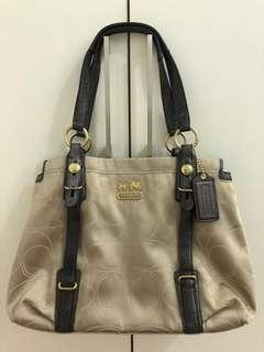 [REDUCED] Coach Handbag