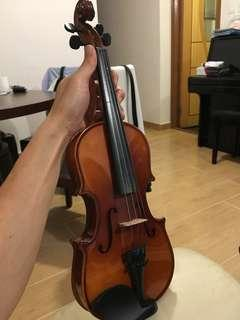 Violin 1/4, beautiful sounds
