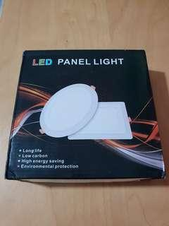 LED ceiling spotlight x 6