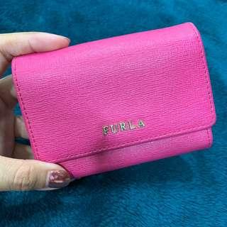 Furla Small Wallet (Authentic)