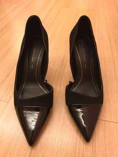 Zara high heels NEW