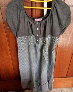 Preloved dress hamil
