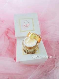 D gem pigmentation cream