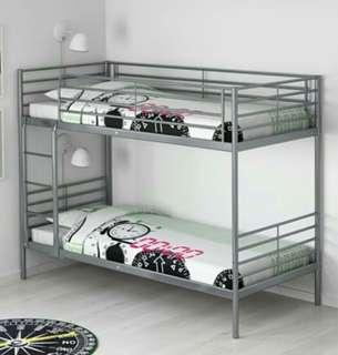 Good condition bunk bed for sale!!